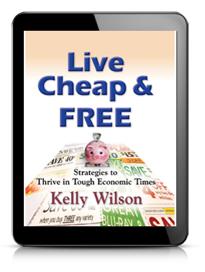 Live cheap and Free