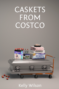 Caskets From Costco Finalist for Book Award | Wilson Writes