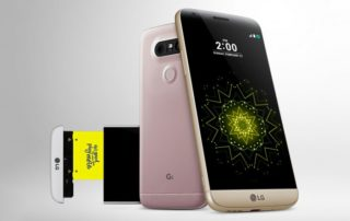 Is the LG G5 Better Than the Samsung Galaxy? ? Wilson Writes