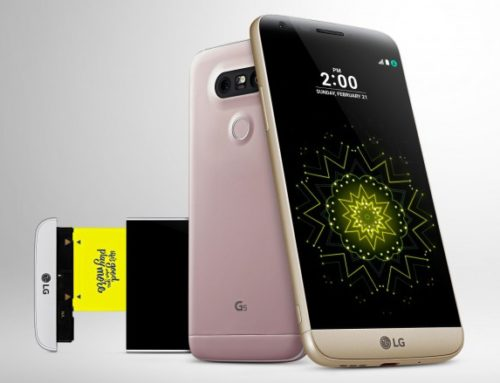 Is the LG G5 Better Than the Samsung Galaxy?