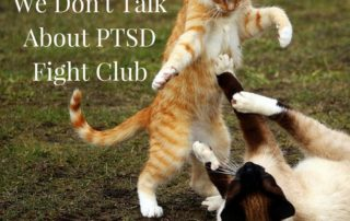 Parenting With PTSD: Unexpected Encouragement at High School | Wilson Writes