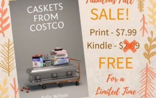 No Tricks! Caskets From Costco Free | Wilson Writes