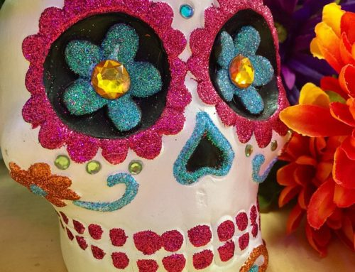 Day of the Dead Brings Grief to Life (In a Good Way)