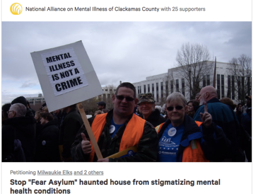 Should the Insensitive Haunted House Name Be Changed?