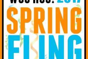 Celebrate Spring With This Amazing #Giveaway | Wilson Writes