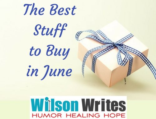 The Best Stuff to Buy in June